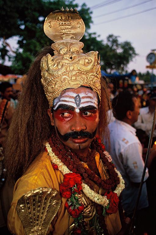 Shiva/Dios Destructor - Mysore