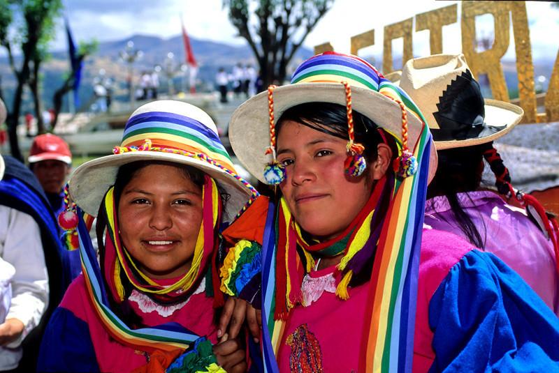 "<p><font size=""4"" face=""Trajan Pro""> Fiesta Nacional - Huaraz/Ancash</font></p>"