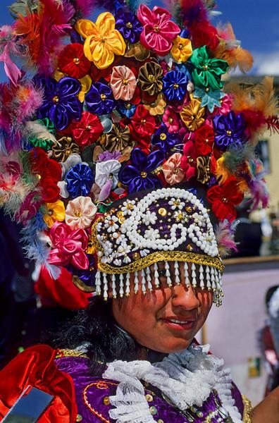 "<p><font size=""4"" face=""Trajan Pro""> Reina de Conchucos - Fiesta Nacional</font></p>"