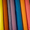Fabric at the fabric store