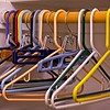 Just some hangers