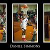Daniel's Dunk Sequel