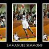 Emmanuel's Dunk Sequel
