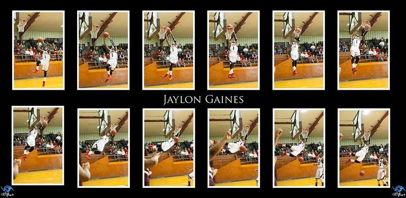 Jaylon's Mega Dunk Sequel