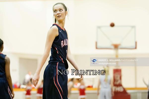 Prentiss County Tournament - Day 3