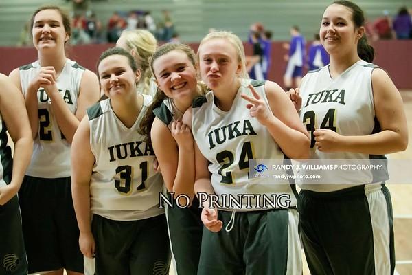 Tri-County Tournament - Day 2