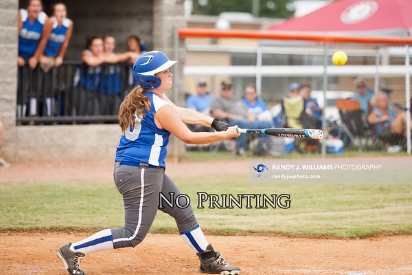 Baldwyn High vs. Tishomingo County High