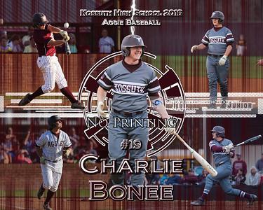 Charlie Bonee (Full Color)
