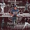 Nikolas Wilcher