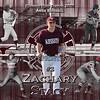 Zachary Stacy