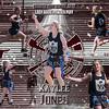 Kaylee Jones - 12th Powder Puff