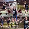 Kaylee Jones - 12th Powder Puff (Full Color)