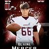 Blaine Mercer