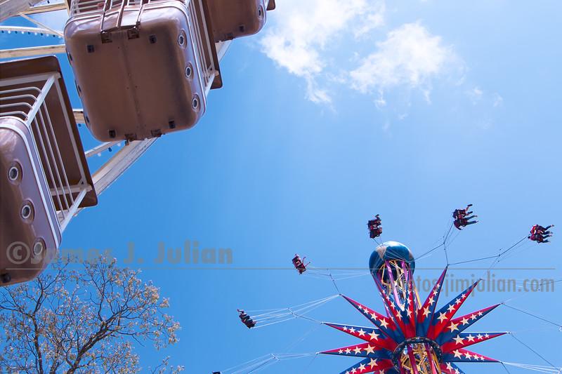 Ferris Wheel in Context