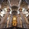 Granada Cathedral Nave
