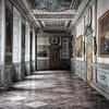 Skokloster Hallway I