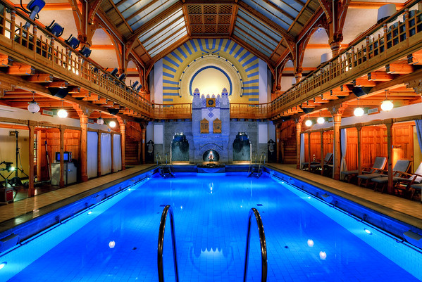 The Great Pool