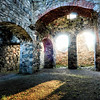 St. Olof's Ruin IV