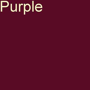 Purple Colour for Hana Baby Wrap