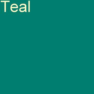 Teal Colour for Hana Baby Wrap
