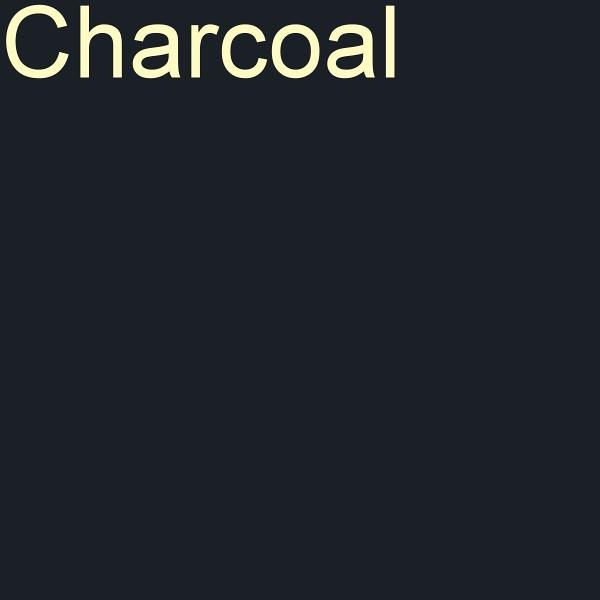 Charcoal Colour for Hana Baby Wrap