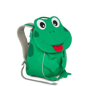 Finn Frog
