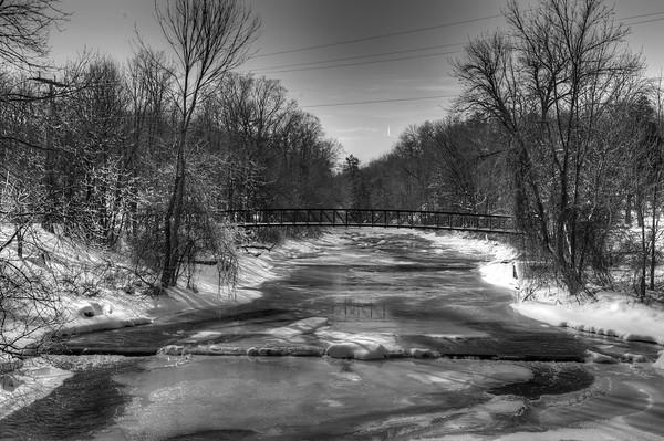 Carrie Ann - Photo of river