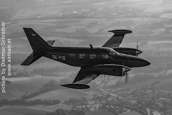 2021-10-18 OE-FIS Piper 31 Cheyenne