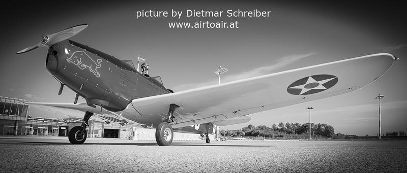 2021-10-10 N50429 Fairchild PT19 Flying Bulls