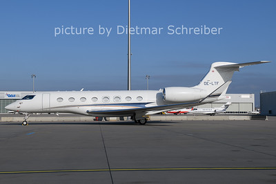 2021-01-11 OE-LTF Gulfstream 650