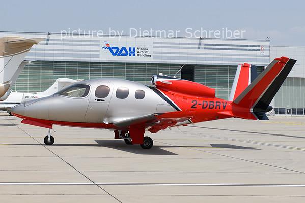 2021-06-21 2-DBRV Cirrus SF50