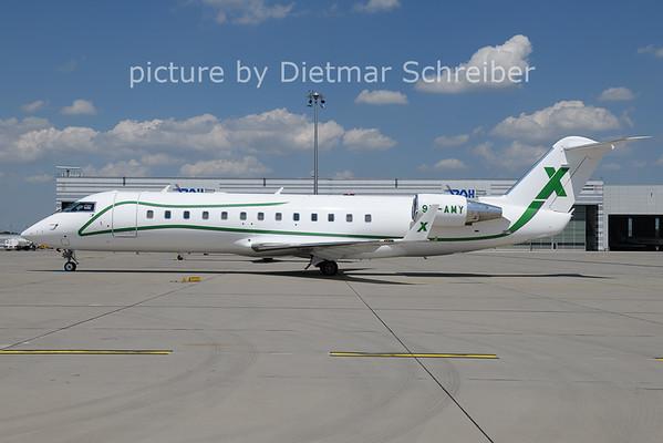 2021-06-18 9H-AMY Regionaljet 850