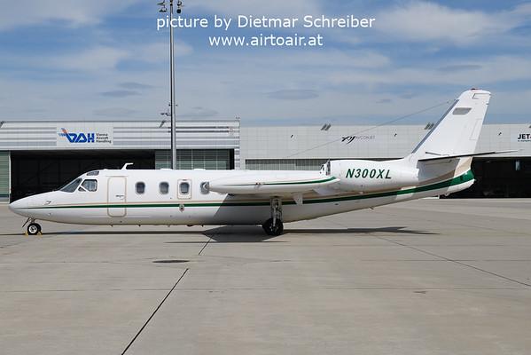 2021-09-16 N300XL IAI 1124 Westwind