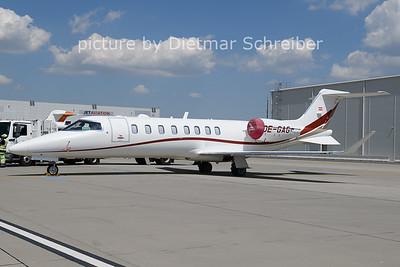 2021-06-18 OE-GAG Learjet 45