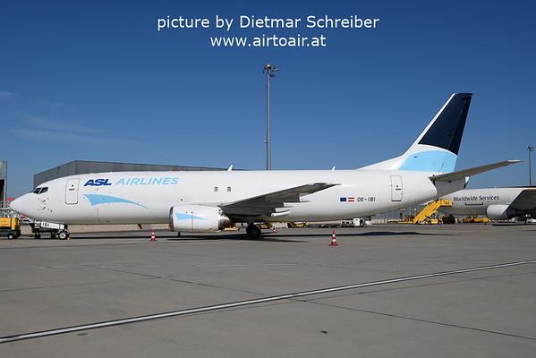 2021-09-10 OE-IBI Boeing 737-400 ASL Airlines
