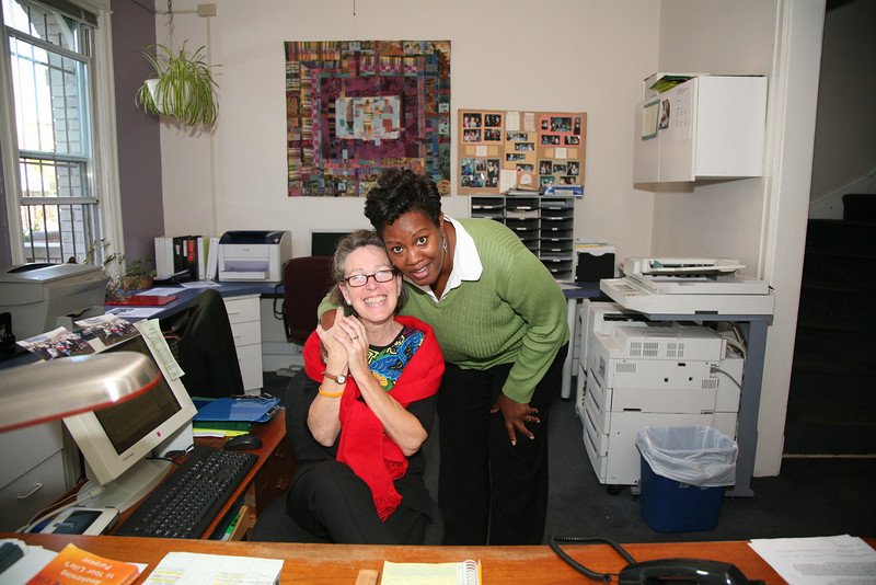 "Jubilee Jobs, one of the ministries of the Church of the Savior, helps approximately 70 people through a job readiness program each week, teaching interviewing and resume skills as well as assistance with job placement. <br /> For more info see  <a href=""http://www.jubileejobs.org"">http://www.jubileejobs.org</a>"