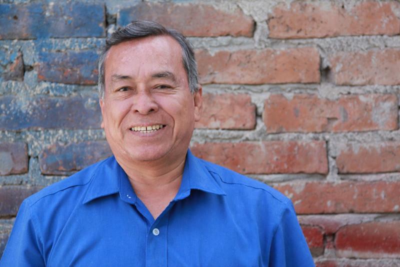 """Carlos Baamaca"" <br /> ""San Marcos""<br /> Mexicali"