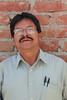 """Cesar Frutuoso Vazquez  Santizo Jesus""<br /> ""Pan de  Vida""<br /> Mexicali"