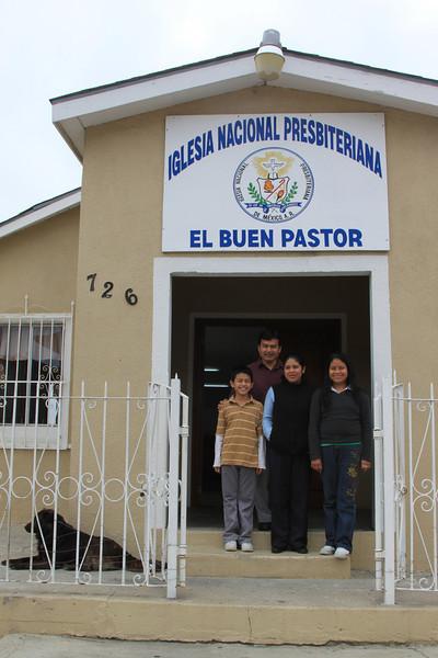 """""""El Buen Pastor"""""""