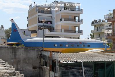 2021-09-04 SX-ECD DOuglas DC3