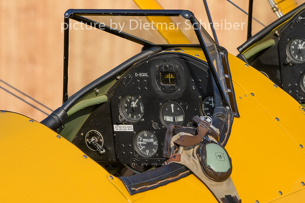 2020-09-12 D-EQXL Boeing Stearman