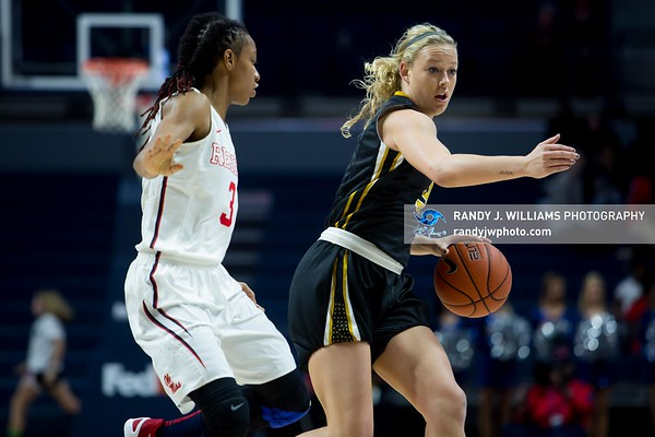 Missouri vs. Ole Miss (Women)