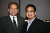 Jack Haberer and new Moderator Bruce Reyes-Chow