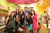 YADS meet Jimmy Fallon in a local smoothie shop