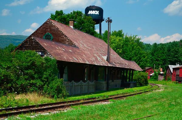 Arlington Railway