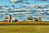 HDR Farmlands