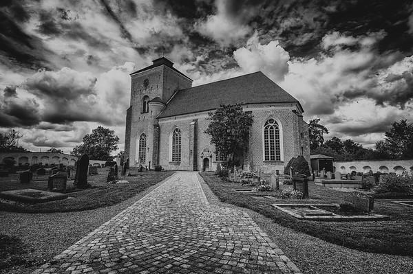 Tyresö Church