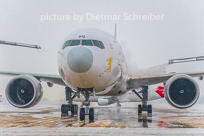 2019-01-28 ET-ANQ Boeing 777-200 Ethiopian AIrlines