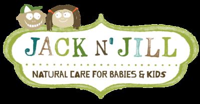 Jack N' Jill Logo