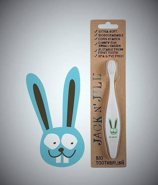 Jack N' Jill Bio Toothbrush